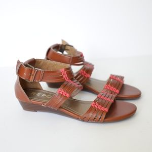 Report Women's Strappy Sandals  size 6.5